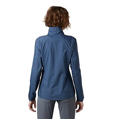Women's Kor Preshell™ Pullover Kor Preshell™ Pullover | 012 | L, Zinc, back