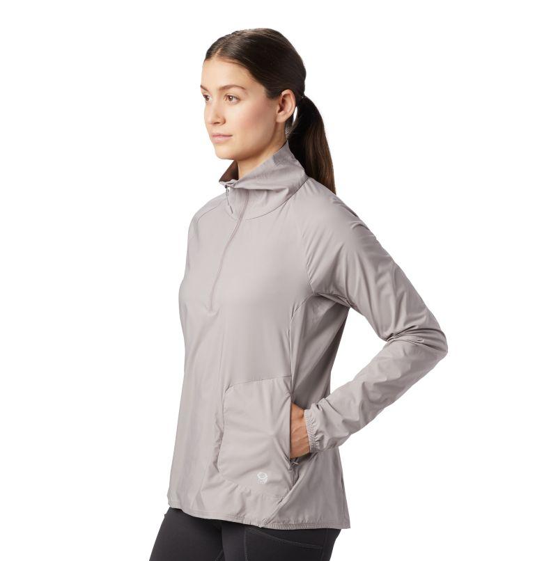 Kor Preshell™ Pullover | 514 | L Women's Kor Preshell™ Pullover, Mystic Purple, a1