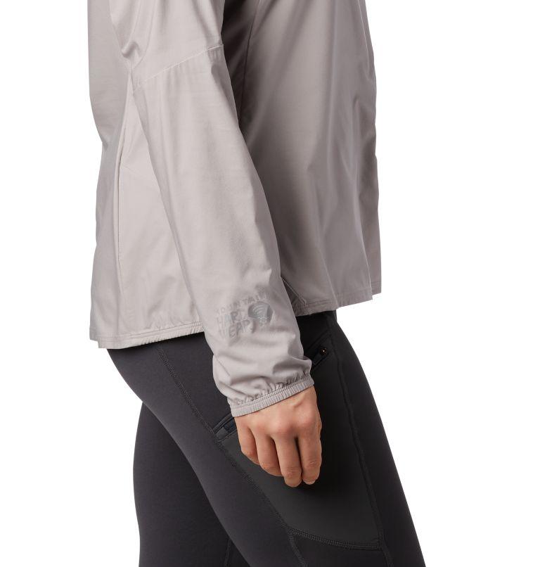 Kor Preshell™ Pullover | 514 | L Women's Kor Preshell™ Pullover, Mystic Purple, a2