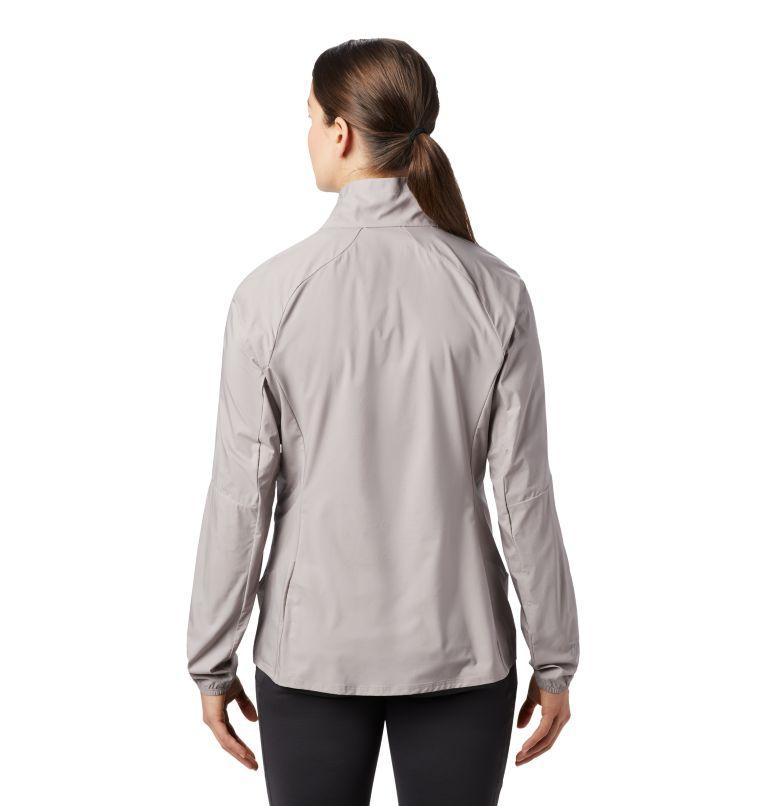 Kor Preshell™ Pullover | 514 | L Women's Kor Preshell™ Pullover, Mystic Purple, back