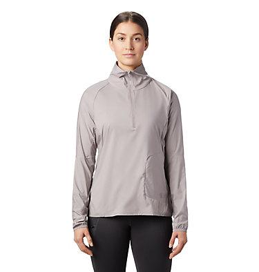 Women's Kor Preshell™ Pullover Kor Preshell™ Pullover | 012 | L, Mystic Purple, front