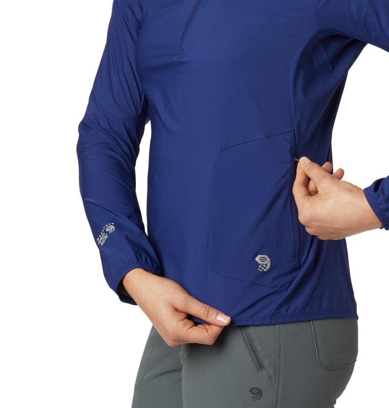 Kor Preshell™ Pullover | 568 | XS Women's Kor Preshell™ Pullover, Dark Illusion, a1