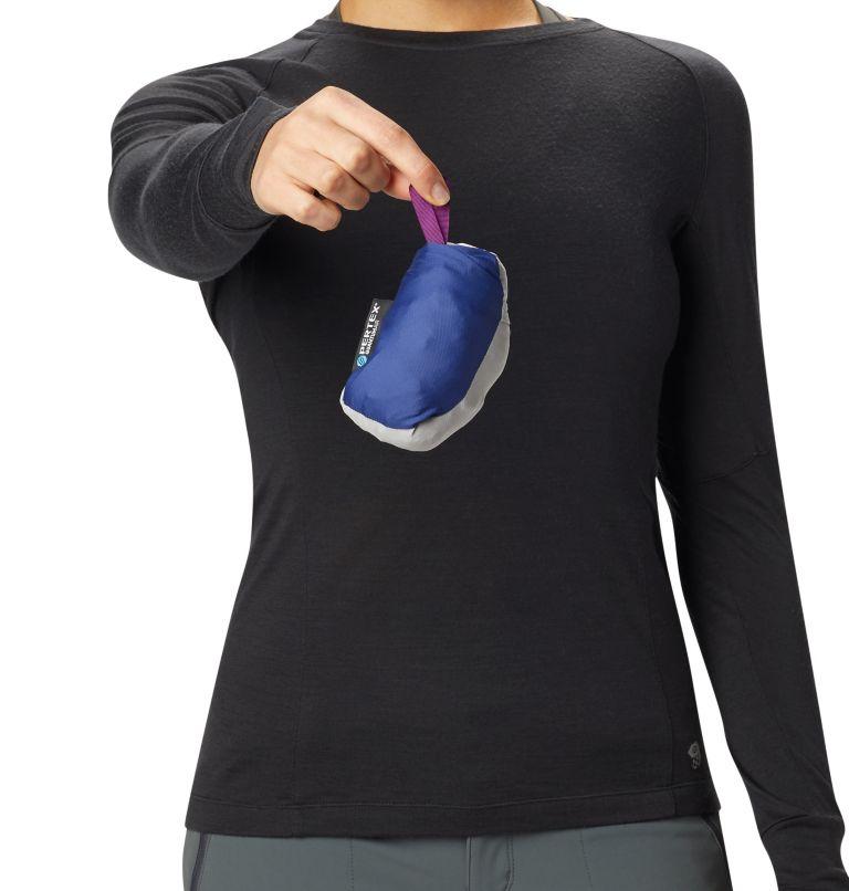 Kor Preshell™ Pullover | 568 | XS Women's Kor Preshell™ Pullover, Dark Illusion, a2