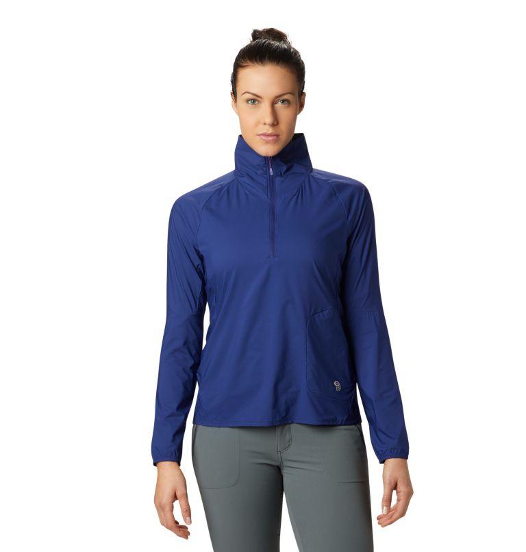 Kor Preshell™ Pullover | 568 | XS Women's Kor Preshell™ Pullover, Dark Illusion, front