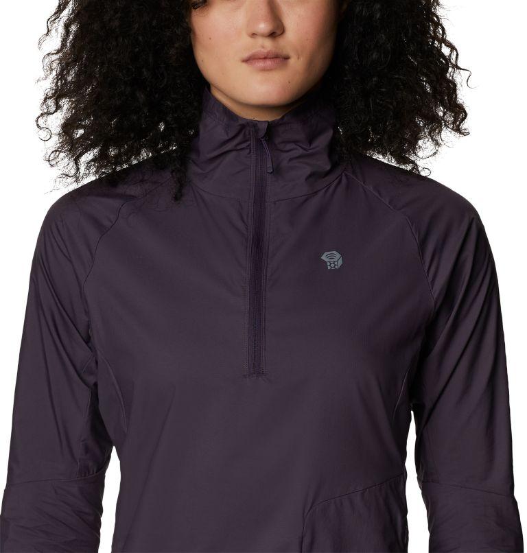 Kor Preshell™ Pullover | 599 | XL Women's Kor Preshell™ Pullover, Blurple, a2