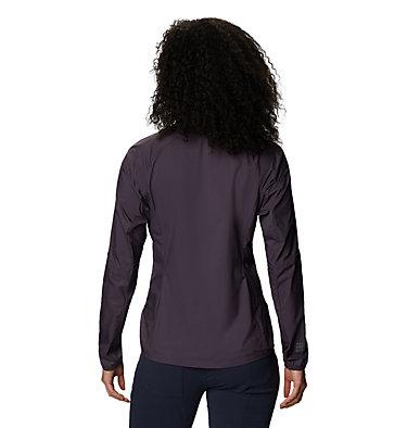 Women's Kor Preshell™ Pullover Kor Preshell™ Pullover | 006 | L, Blurple, back