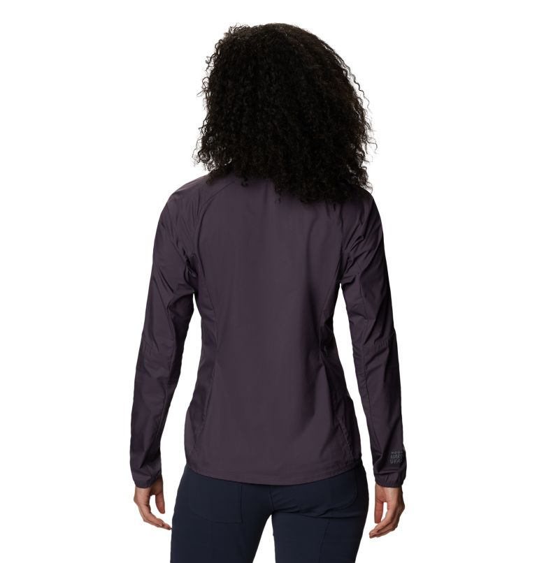 Kor Preshell™ Pullover | 599 | XL Women's Kor Preshell™ Pullover, Blurple, back