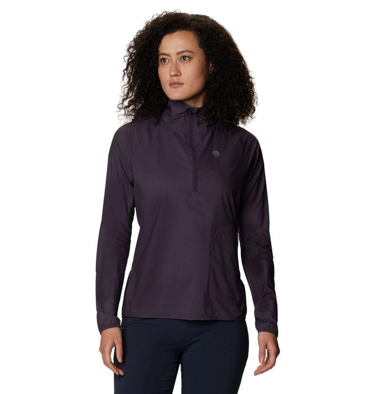 Kor Preshell™ Pullover | 599 | XL Women's Kor Preshell™ Pullover, Blurple, front