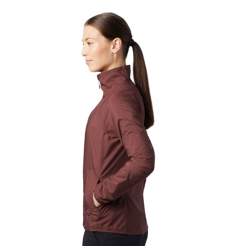 Kor Preshell™ Pullover | 629 | L Women's Kor Preshell™ Pullover, Washed Raisin, a1