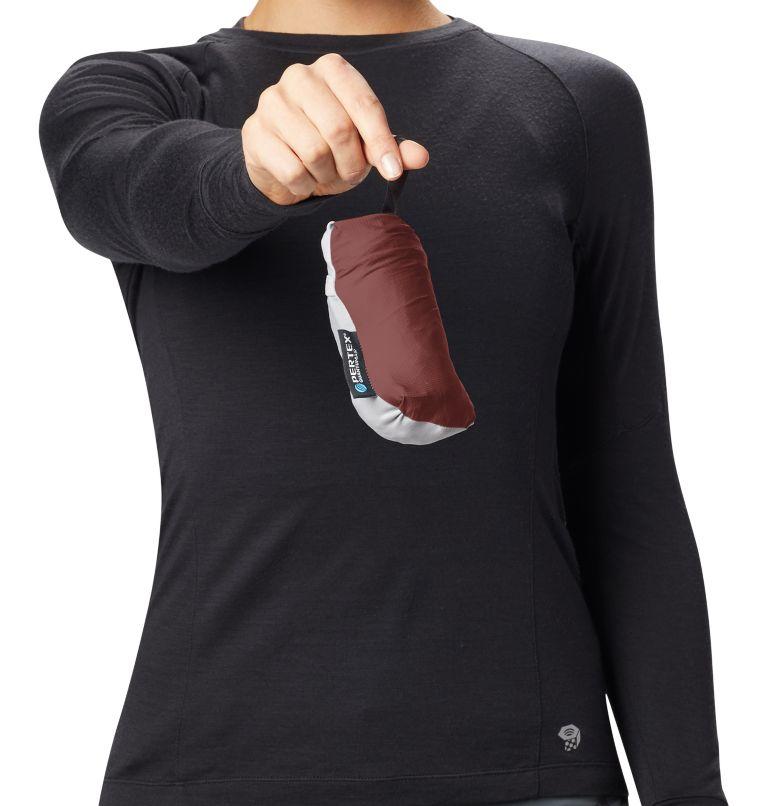 Kor Preshell™ Pullover | 643 | L Women's Kor Preshell™ Pullover, Clay Earth, a2
