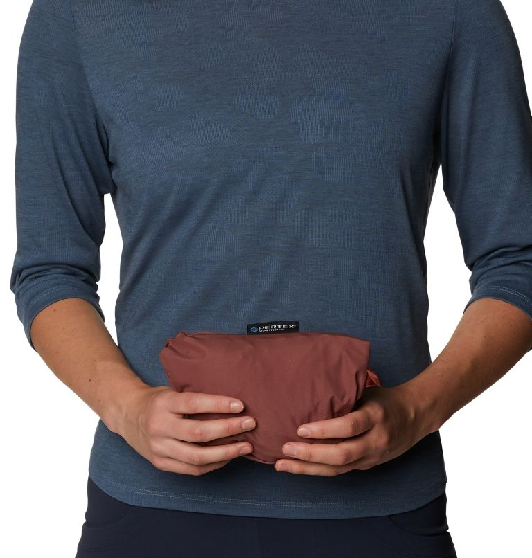 Kor Preshell™ Pullover | 643 | L Women's Kor Preshell™ Pullover, Clay Earth, a3