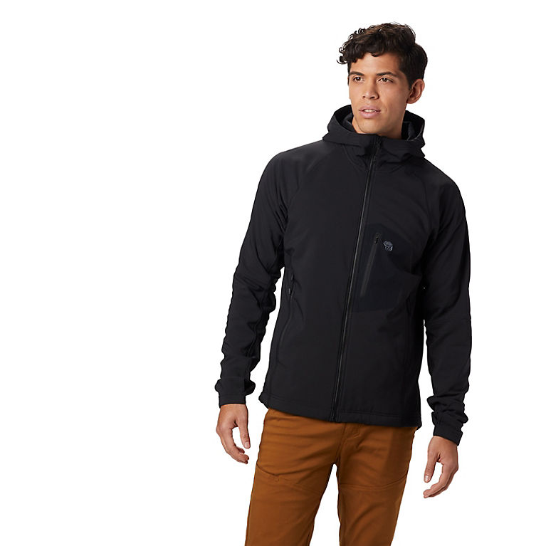 Mountain Hardwear Keele Mens Jacket