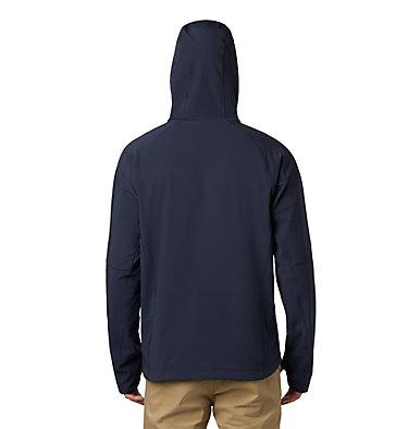 Men's Keele™ Hoody Keele™ Hoody | 012 | XXL, Dark Zinc, back