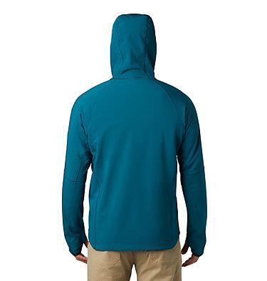 Men's Keele™ Hoody Keele™ Hoody | 012 | XXL, Dive, back