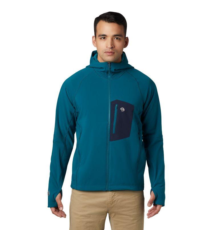 Mountain Hardwear Men's Keele Hoody
