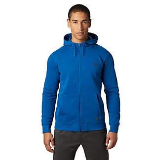 Men's Hardwear™ Logo Full Zip Hoody