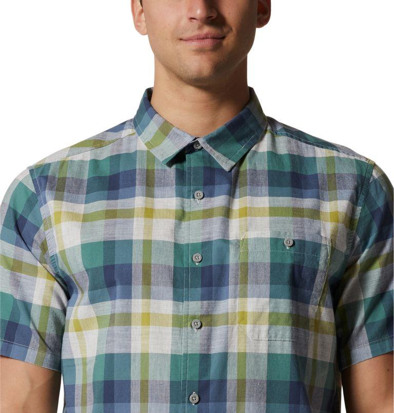 Men's Big Cottonwood™ Short Sleeve Shirt Men's Big Cottonwood™ Short Sleeve Shirt, a2