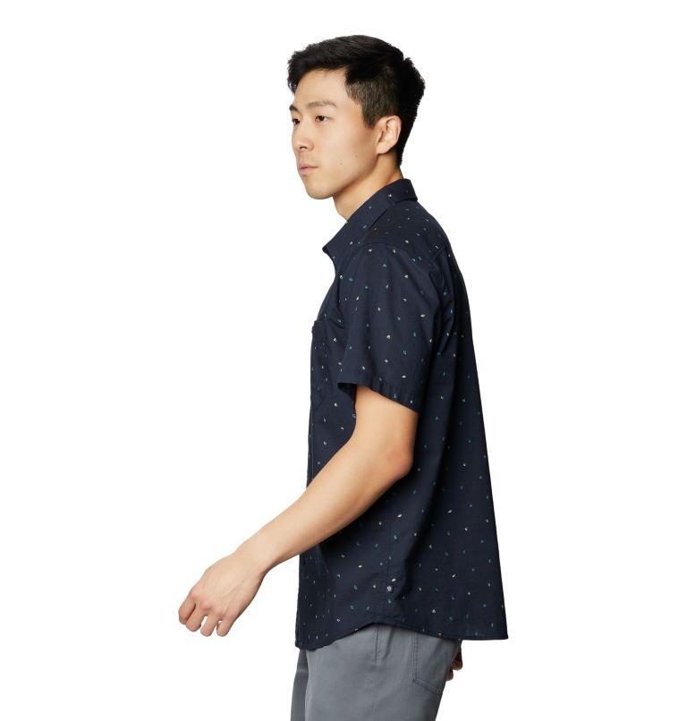 Big Cottonwood™ Short Sleeve Shirt | 406 | XXL Men's Big Cottonwood™ Short Sleeve Shirt, Dark Zinc, a1