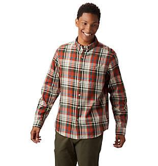 Men's Minorca™ Long Sleeve Shirt