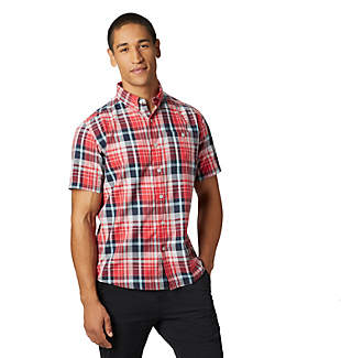 Men's Minorca™ Short Sleeve Shirt