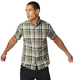 Men's Minorca™ Short Sleeve Shirt