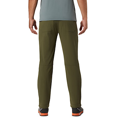 Men's Logan Canyon™ Pant  Logan Canyon™ Pant | 304 | 30, Dark Army, back