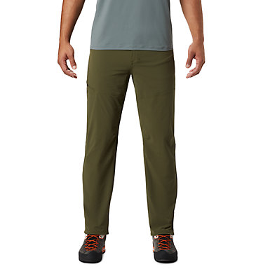 Men's Logan Canyon™ Pant  Logan Canyon™ Pant | 304 | 30, Dark Army, front