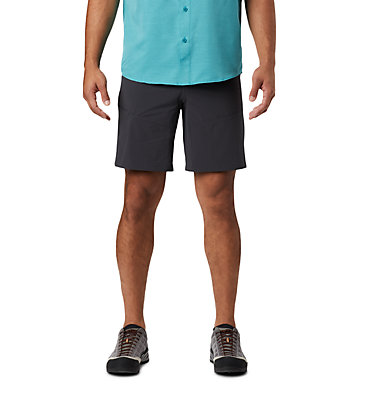 Men's Logan Canyon™ Short  Logan Canyon™ Short | 304 | 36, Dark Storm, front