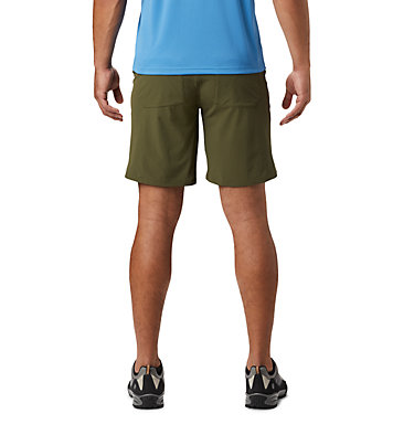 Men's Logan Canyon™ Short  Logan Canyon™ Short | 304 | 36, Dark Army, back