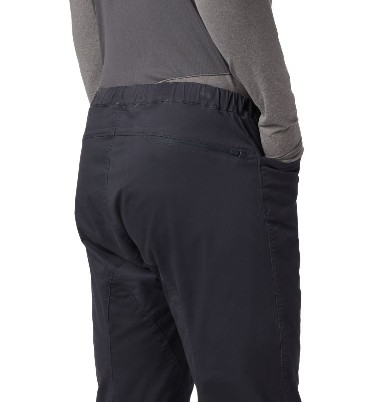 Cederberg™ Pull On Pant | 004 | XL Men's Cederberg™ Pull On Pant, Dark Storm, a2