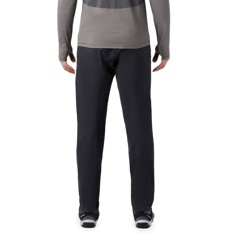 Cederberg™ Pull On Pant | 004 | L Men's Cederberg™ Pull On Pant, Dark Storm, back