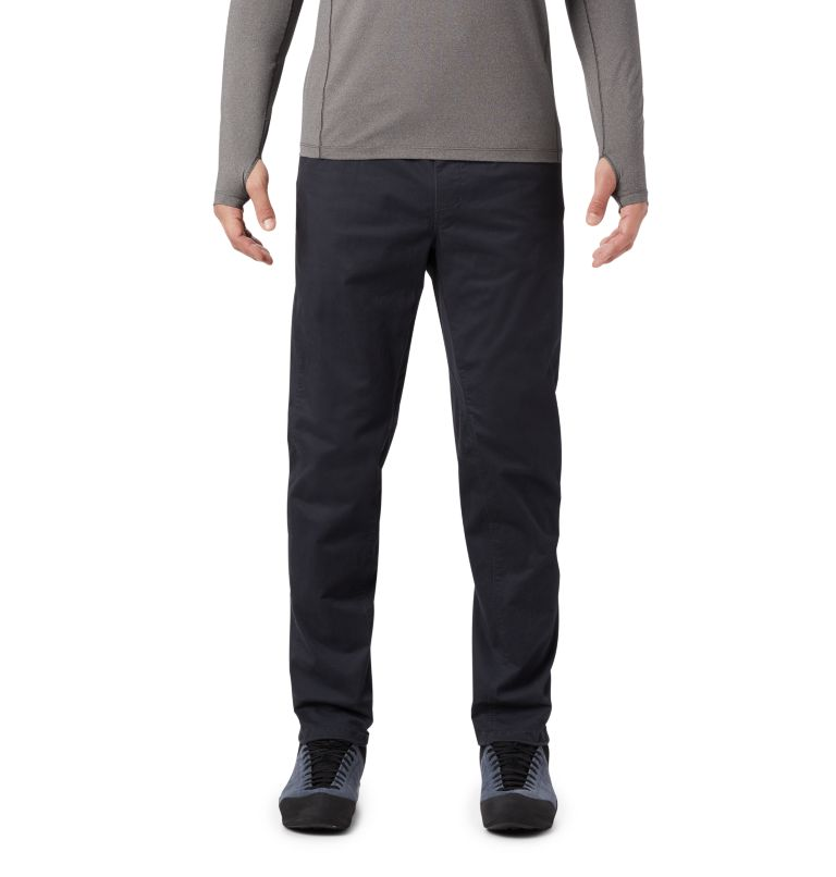 Cederberg™ Pull On Pant | 004 | XL Men's Cederberg™ Pull On Pant, Dark Storm, front