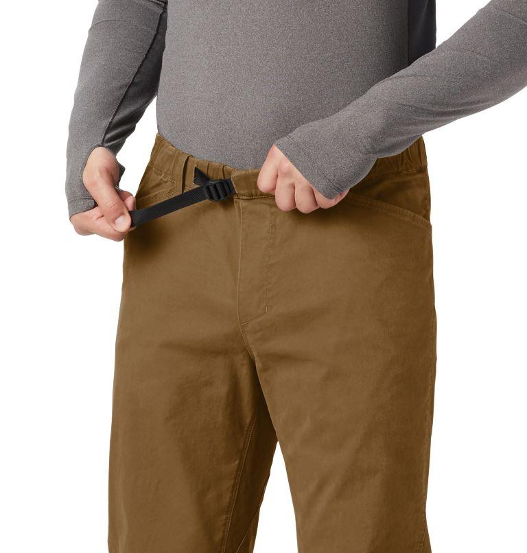Cederberg™ Pull On Pant | 233 | XL Men's Cederberg™ Pull On Pant, Golden Brown, a1