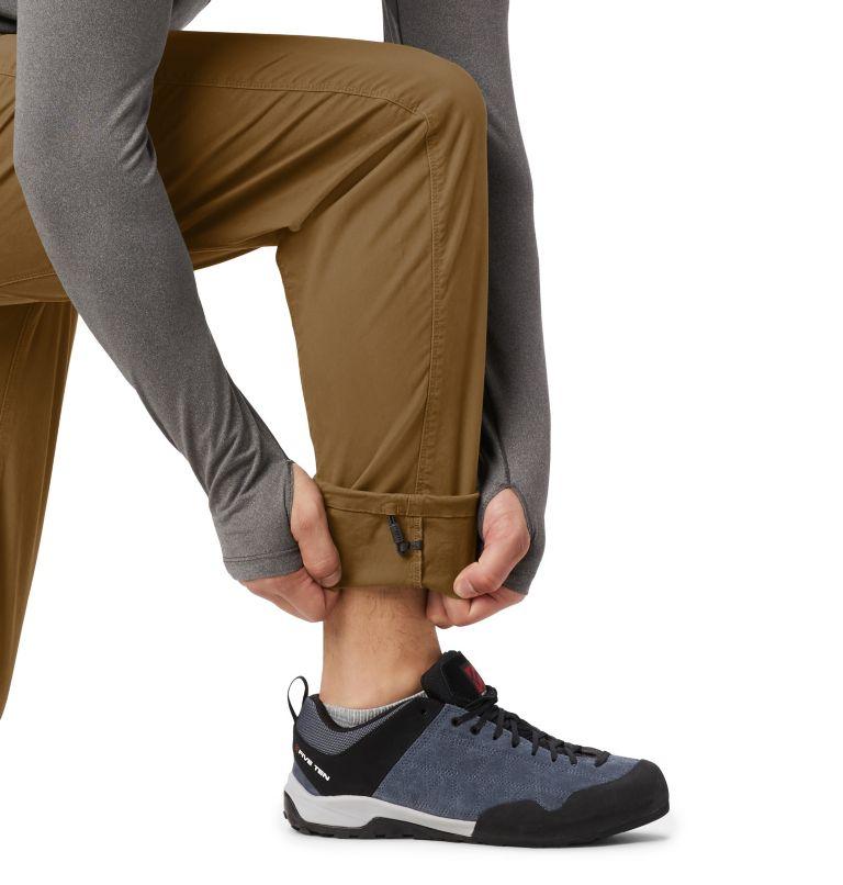 Cederberg™ Pull On Pant | 233 | XL Men's Cederberg™ Pull On Pant, Golden Brown, a3