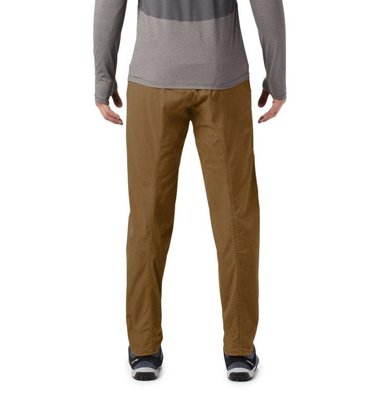 Cederberg™ Pull On Pant | 233 | XL Men's Cederberg™ Pull On Pant, Golden Brown, back