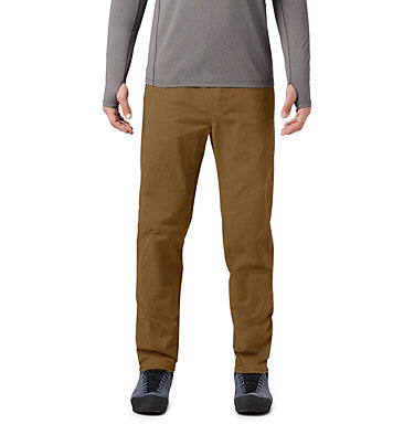 Men's Cederberg™ Pull On Pant Cederberg™ Pull On Pant | 249 | L, Golden Brown, front