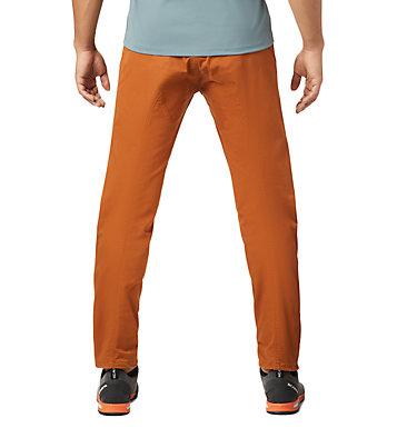 Men's Cederberg™ Pull On Pant Cederberg™ Pull On Pant | 249 | L, Rust Earth, back
