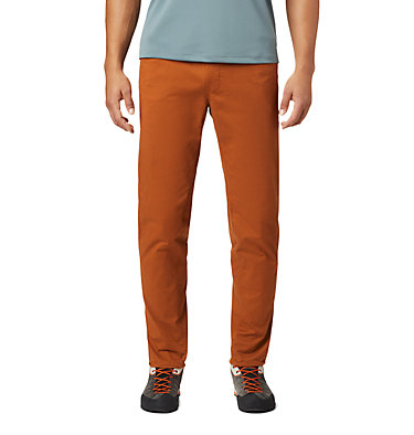 Men's Cederberg™ Pull On Pant Cederberg™ Pull On Pant | 249 | L, Rust Earth, front