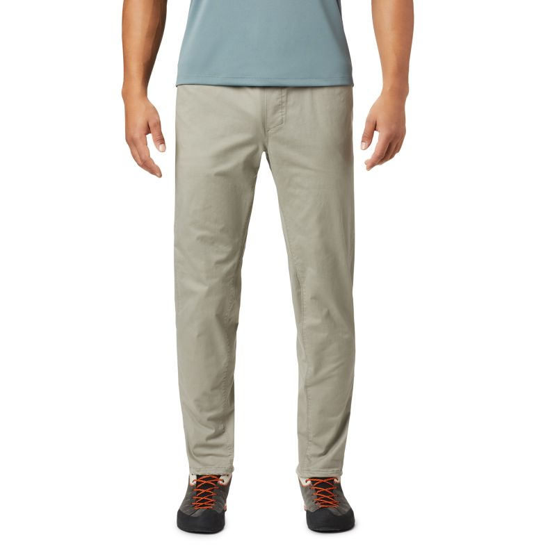 Cederberg™ Pull On Pant | 262 | L Men's Cederberg™ Pull On Pant, Dunes, front