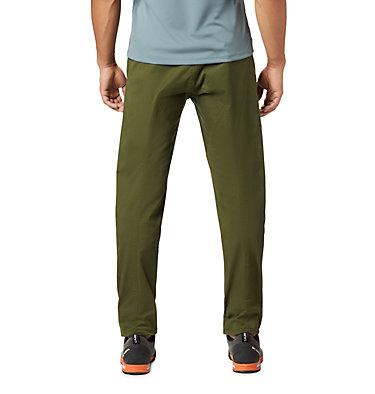 Men's Cederberg™ Pull On Pant Cederberg™ Pull On Pant | 249 | L, Dark Army, back