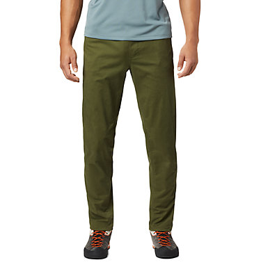 Men's Cederberg™ Pull On Pant Cederberg™ Pull On Pant | 249 | L, Dark Army, front