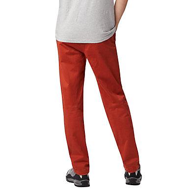 Men's Cederberg™ Pull On Pant Cederberg™ Pull On Pant | 249 | L, Dark Copper, back