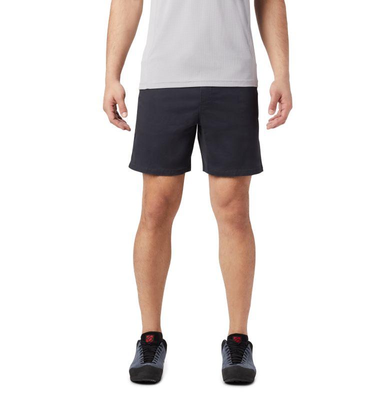 Cederberg™ Pull On Short | 004 | M Men's Cederberg™ Pull On Short, Dark Storm, front