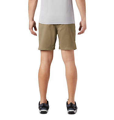Men's Cederberg™ Pull On Short  Cederberg™ Pull On Short | 262 | S, Ridgeline, back