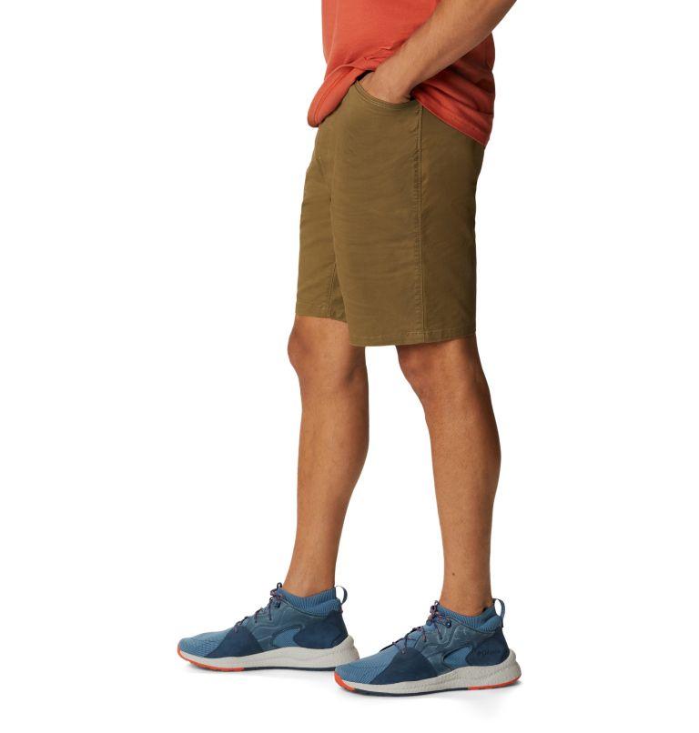 Cederberg™ Pull On Short | 253 | M Men's Cederberg™ Pull On Short, Raw Clay, a1