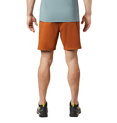 Men's Cederberg™ Pull On Short  Cederberg™ Pull On Short | 262 | S, Rust Earth, back