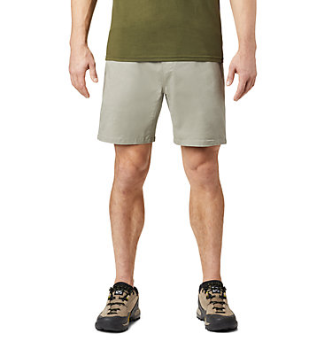 Short à taille élastique Cederberg™ Homme Cederberg™ Pull On Short | 262 | S, Dunes, front