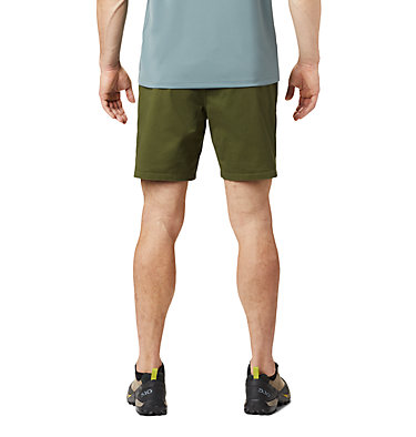 Men's Cederberg™ Pull On Short  Cederberg™ Pull On Short | 262 | S, Dark Army, back
