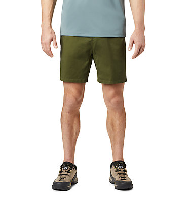 Men's Cederberg™ Pull On Short  Cederberg™ Pull On Short | 262 | S, Dark Army, front