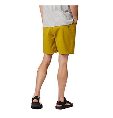Men's Cederberg™ Pull On Short Cederberg™ Pull On Short | 262 | L, Dark Citron, back